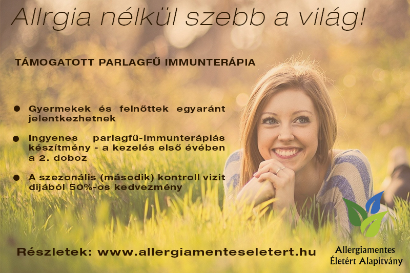Immunterápia